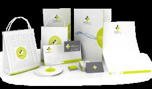 branding e imagen corporativa logotipo barranquilla