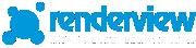 logo renderview agencia digital