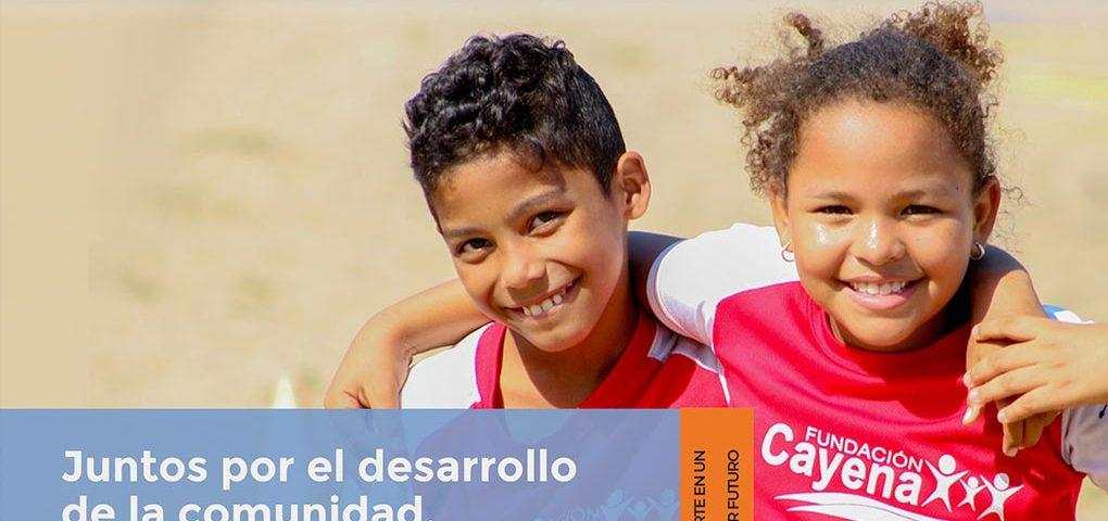 fundación la cayena pagina web